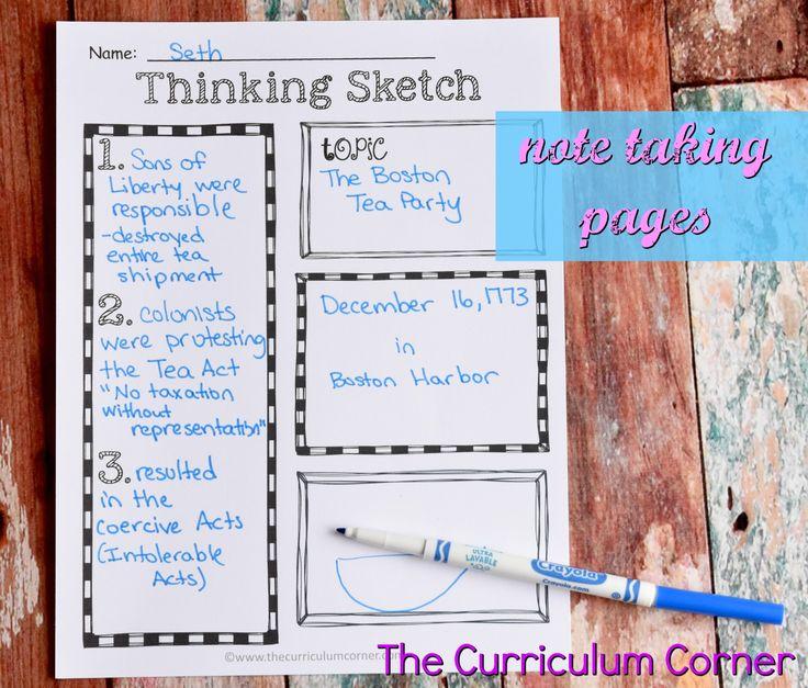 The 25+ best Note taking strategies ideas on Pinterest Cornell - cornell note