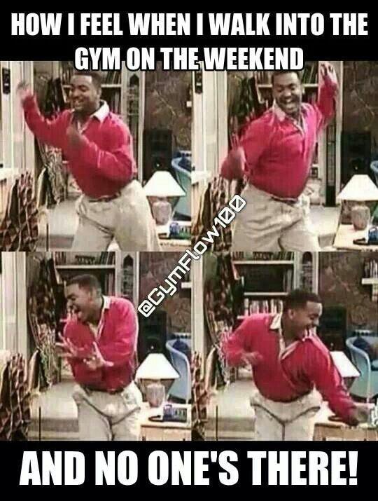 Me on Sunday..