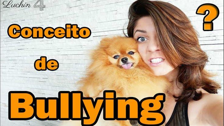 Luchin4 - Outro conceito de Bullying ?!