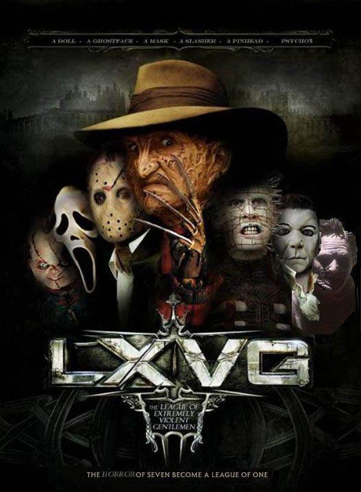 Michael Myers Vs Freddy Krueger Movie