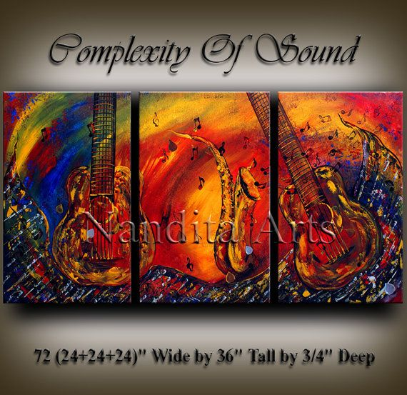 Hey, I found this really awesome Etsy listing at http://www.etsy.com/ru/listing/163244452/original-music-art-abstract-painting