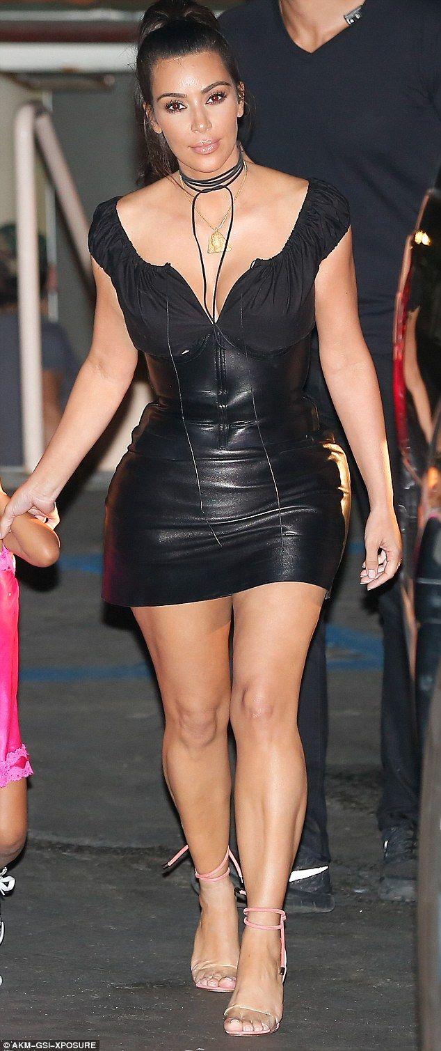 As Kim Kardashian Rocks Corsets 8 Times We Reveal How To