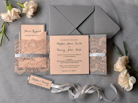 best 25 peach wedding invitations ideas on pinterest blue peach wedding navy wedding dress colours and navy peach wedding - Peach Wedding Invitations