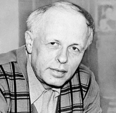 Badass - Andrei Sakharov