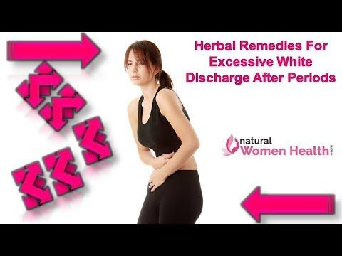 You can find more details about herbal remedies for excessive white discharge at https://www.naturalwomenhealth.com/herbal-leucorrhoea-treatment.htm
