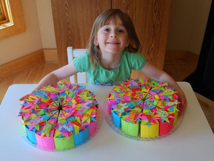 Подарок на день рождения ребёнка