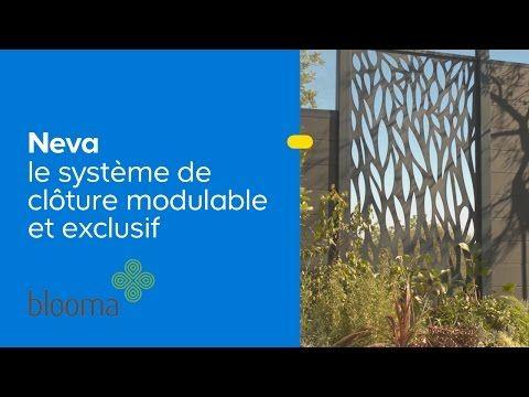 excellent concept de panneaux de jardin neva blooma castorama youtube with planche de coffrage. Black Bedroom Furniture Sets. Home Design Ideas