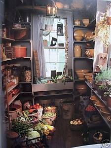 Fantastic Country Kitchen