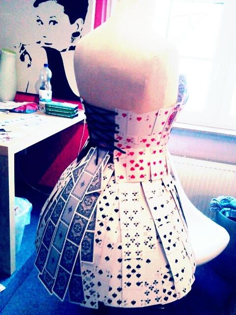 Alice In Wonderland Crafts To Make