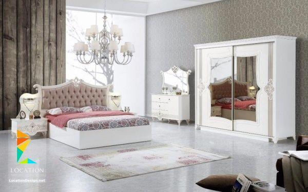 26b28ee2b ديكورات غرف نوم مودرن من أحدث موديلات غرف النوم 2019 - 2020 Furniture,  Design,