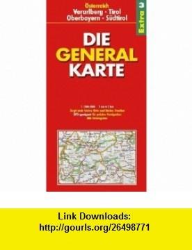 Generalkarte �sterreich Extra 3. 1  200 000 (9783829720595) Ian Rankin , ISBN-10: 3829720599  , ISBN-13: 978-3829720595 ,  , tutorials , pdf , ebook , torrent , downloads , rapidshare , filesonic , hotfile , megaupload , fileserve