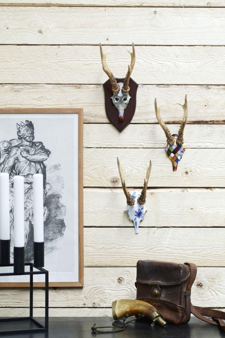 Oh My Deer by Rikki Tikki
