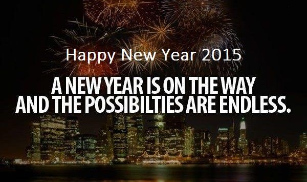 Happy New Year 2015 Quotes, Sayings, Wishes Thoughts | Happy New Year Wishes 2015, Quotes, Messages, SMS, Wallpapers, Greetings, Images
