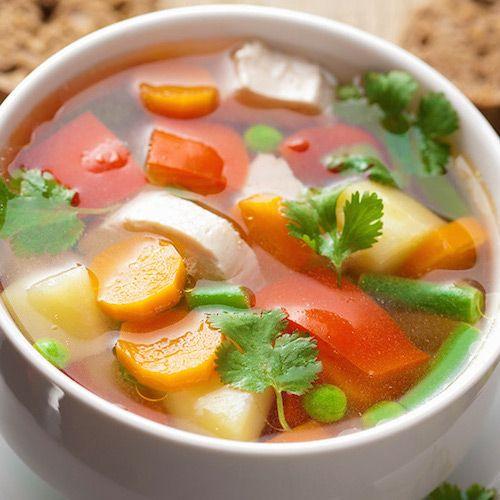 トマトスープダイエット」を徹底追及!大幅減量が可能なワケ | デブ卒 ... 1週間で劇的に痩せると評判の「野菜スープダイエット」とは?