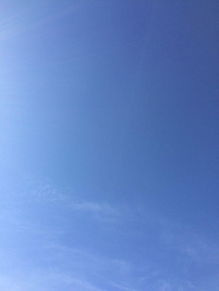 べガスの青空。 #vegas1200 #season