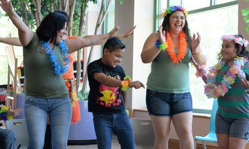 Kids In Hospitals Get Free Dance Classes To Lift Their Spirits
