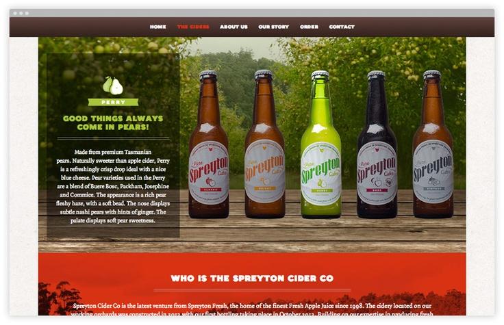 Spreyton Cider Co | SouthSouthWest