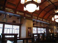 椿屋珈琲店 有楽町茶寮の写真