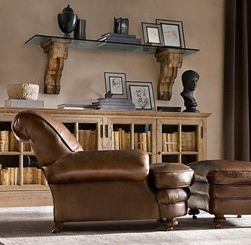 Restoration Hardware Design Ideas, Pictures, Remodel, And Decor   Page 45