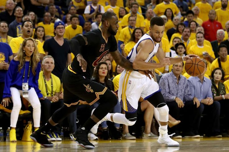 The 3 plays from Game 2 of the NBA Finals that everybody will be talking about today