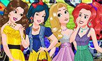 Concurso de belleza de mascotas de Baby - Juegos internet gratis para chicas en Juegosdechicas.com