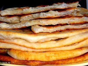 Reteta culinara Placinte Rapide cu Telemea din Carte de bucate, Produse de panificatie si patiserie. Specific Romania. Cum sa faci Placinte Rapide cu Telemea