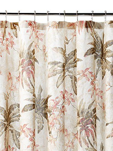 Tommy Bahama Bonny Cove Shower Curtain Apt Pinterest Curtains Cove And
