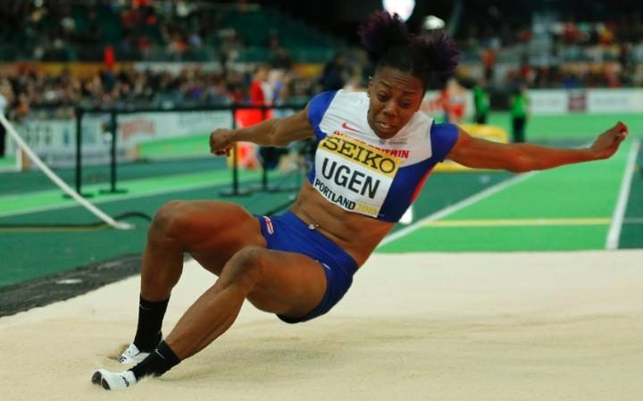World Indoor Championships: Lorraine Ugen and Tiffany Porter kick off British medal quest