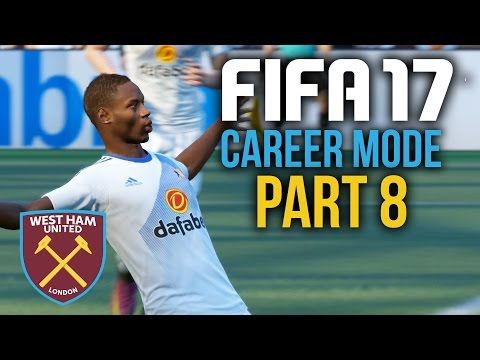 http://www.fifa-planet.com/fifa-17-gameplay/fifa-17-career-mode-gameplay-walkthrough-part-8-old-player-returns-for-revenge-west-ham/ - FIFA 17 Career Mode Gameplay Walkthrough Part 8 - OLD PLAYER RETURNS FOR REVENGE (West Ham)  Fifa 17 Career Mode Walkthrough Part 1 https://youtu.be/IuqFJPpy1kQ – Fifa 17 Manager Career Mode with West Ham – PC 1440p Gameplay Ultra Settings – First Impressions Let's Play Playthrough ►Subscribe For More 😀 – ht