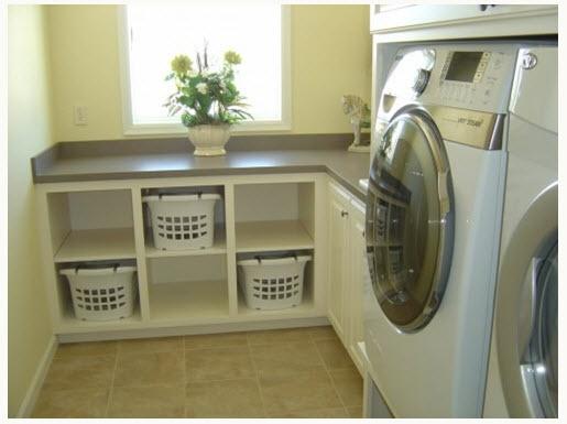53 besten haus waschk che bilder auf pinterest badezimmer haushalte und praktisch. Black Bedroom Furniture Sets. Home Design Ideas