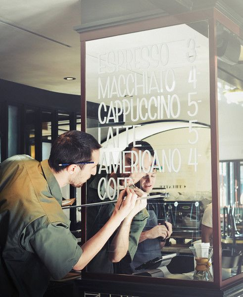 Stumptown at Ace Hotel, Downtown Los Angeles