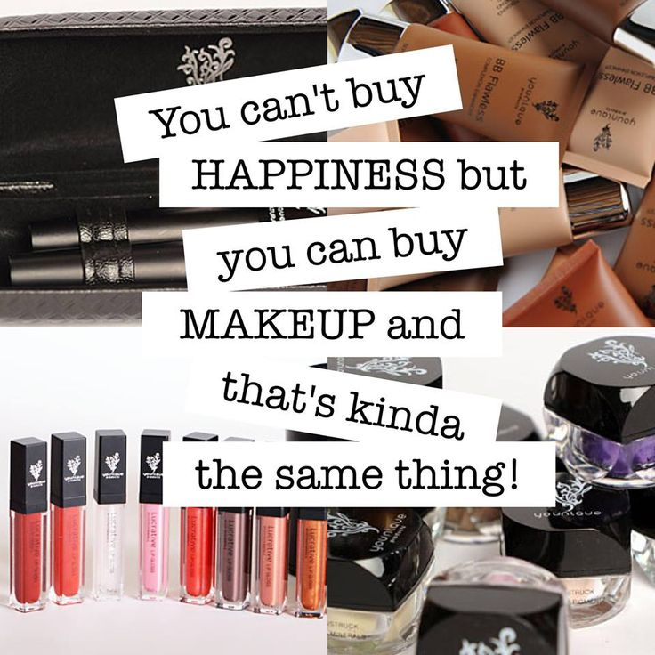 Be-Younique!! Younique Makeup and skin care.  Www.youniqueproducts.com/michellemochal