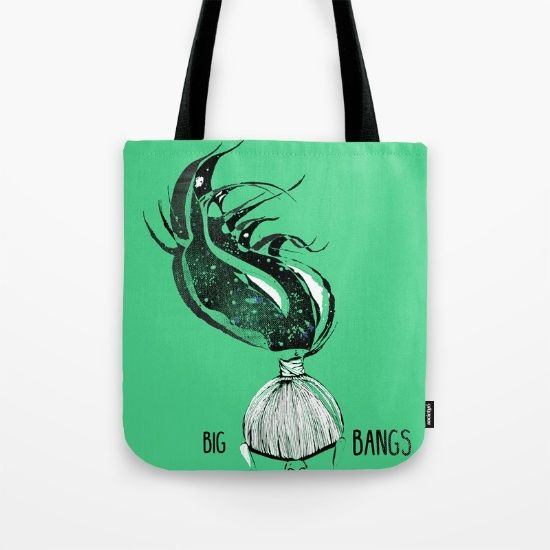 spring tote bag design