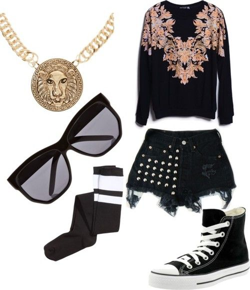 Outfit Inspired By Rap Monster In BTS U0026quot;We Are Bulletproofu0026quot; MV. | KPOP OUTFITS/KPOP MAKE UP ...