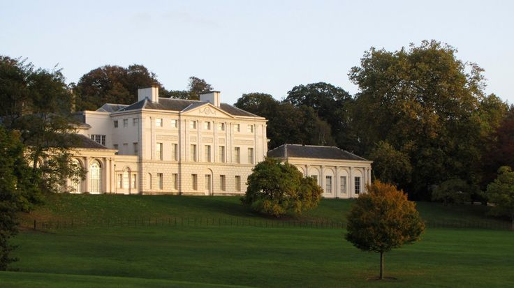 Kenwood House, Highgate, London, United Kingdom