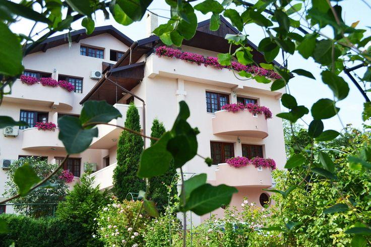 Pensiunea Villa Alice Suceava - Info contact