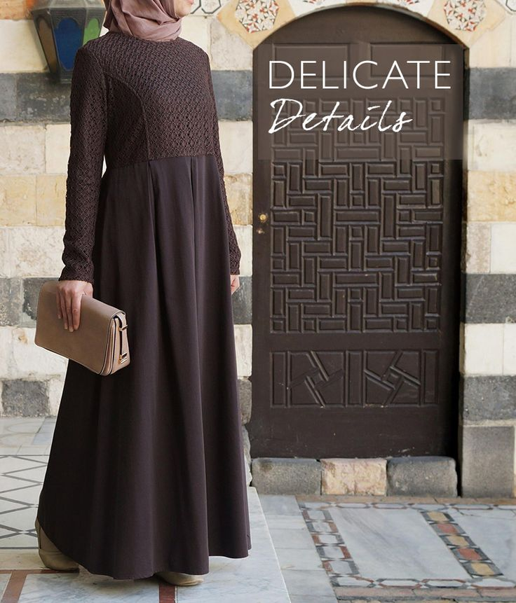 Islamic clothes by Shukr for women and men - an online Muslim apparel store