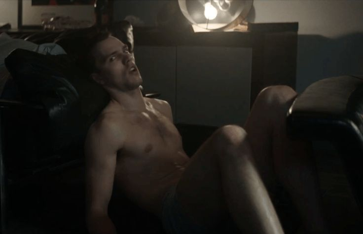 Watch: Nicholas Hoult Gets Reckless and NSFW in 'Kill Your Friends' Trailer