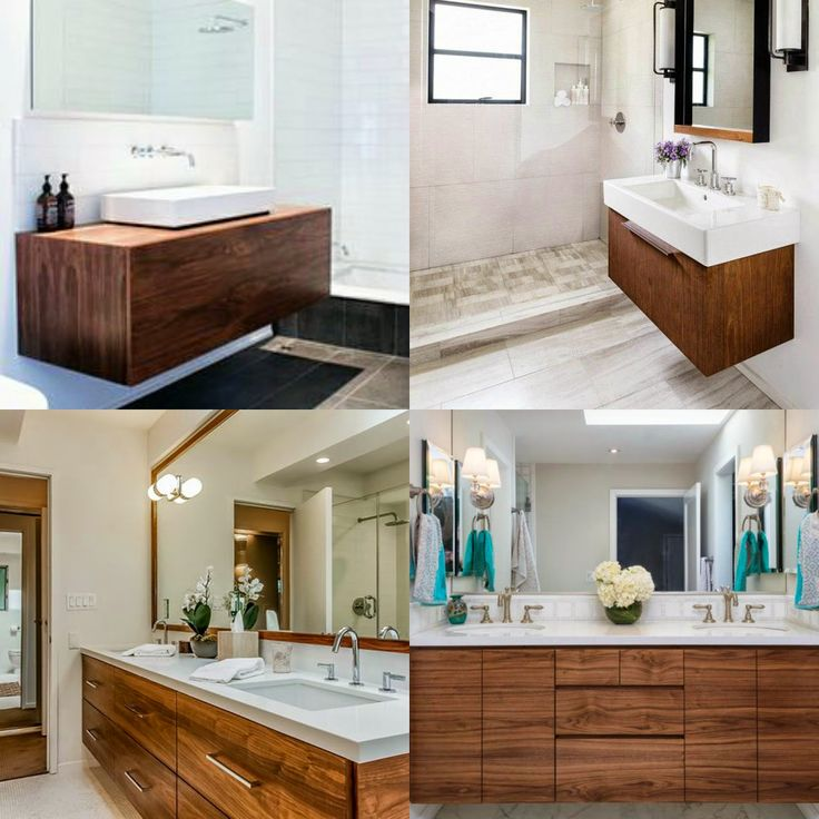 Bathroom Plans - The Easy Choices