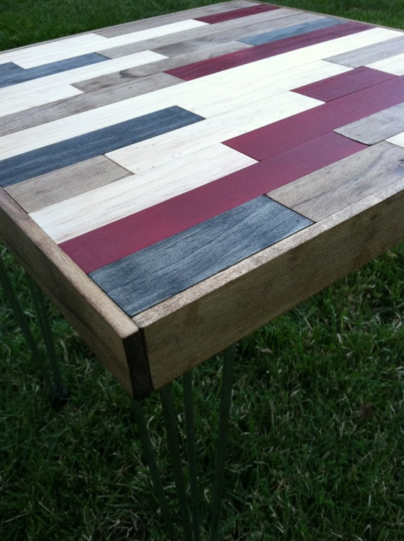 make out of pallets?