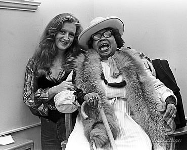 Bonnie Raitt with Sippie Wallace