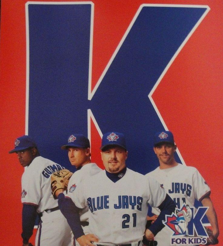 Blue Jays Pitchers