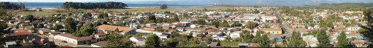 Panoramica Arauco