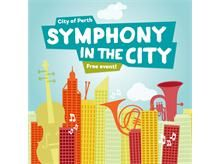 City of Perth Symphony in the City