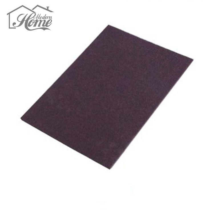 Super Large Thick Table Leg Pads Protectors Adhesive Cushions Furniture Floor Protection Non Slip Rug Felt Pads Anti Slip Mat