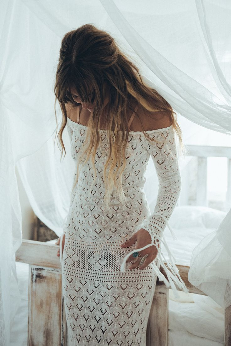 25 best ideas about bohemian chic fashion on pinterest bohemian chic clothing fall hippie - Style hippie chic femme ...