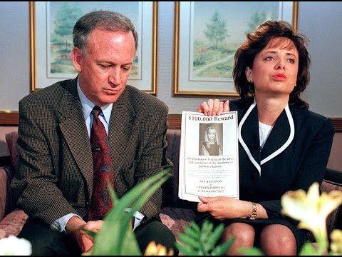 Body Language John and Patsy Ramsey Case