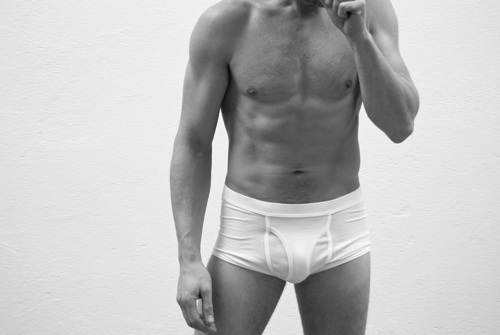 The White Briefs - style ELM
