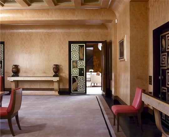 34 Best Images About Eltham Palace On Pinterest Art Deco