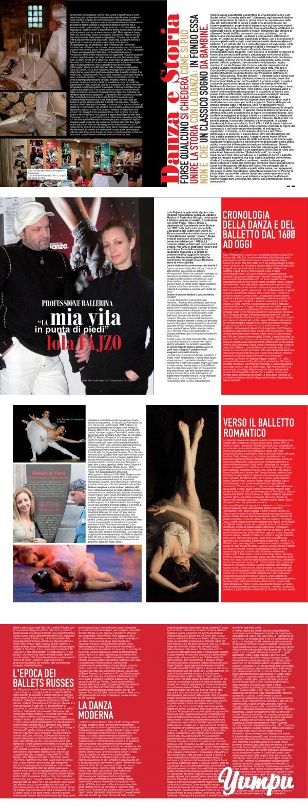 02 speciale donna SETTEMBRE.cdr - Donna Impresa Magazine - Magazine with 5 pages: 02 speciale donna SETTEMBRE.cdr - Donna Impresa Magazine